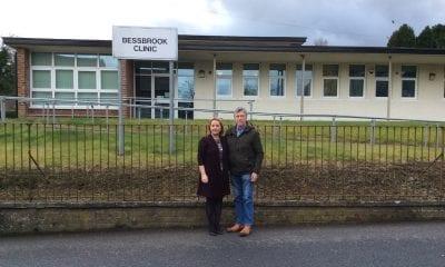 Bessbrook Clinic