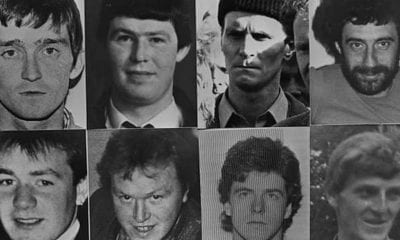 Loughgall IRA men