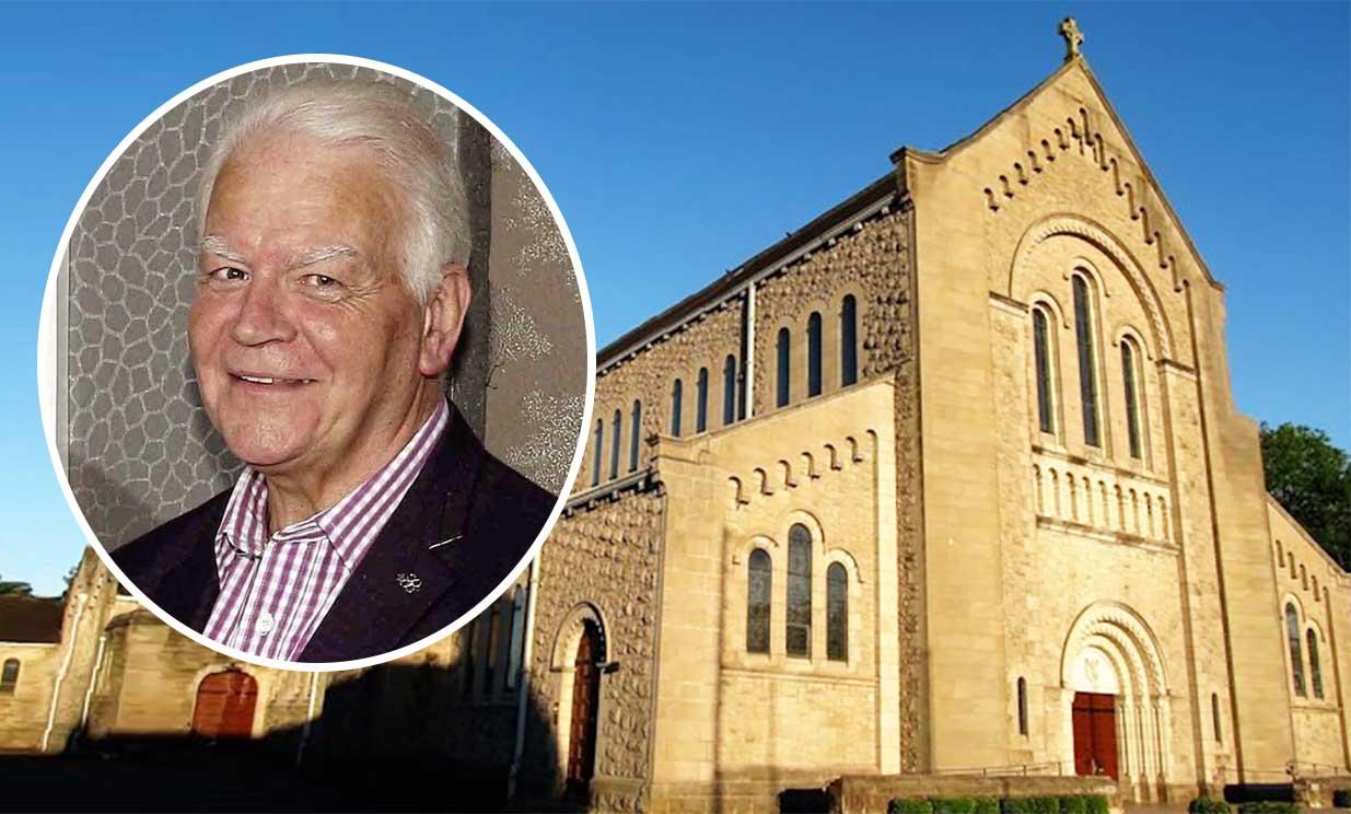 St-Malachys-Church-Armagh-John Morrison