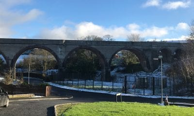 Keady viaduct