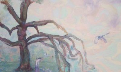 Armagh Art Club - Cherishing Mythology