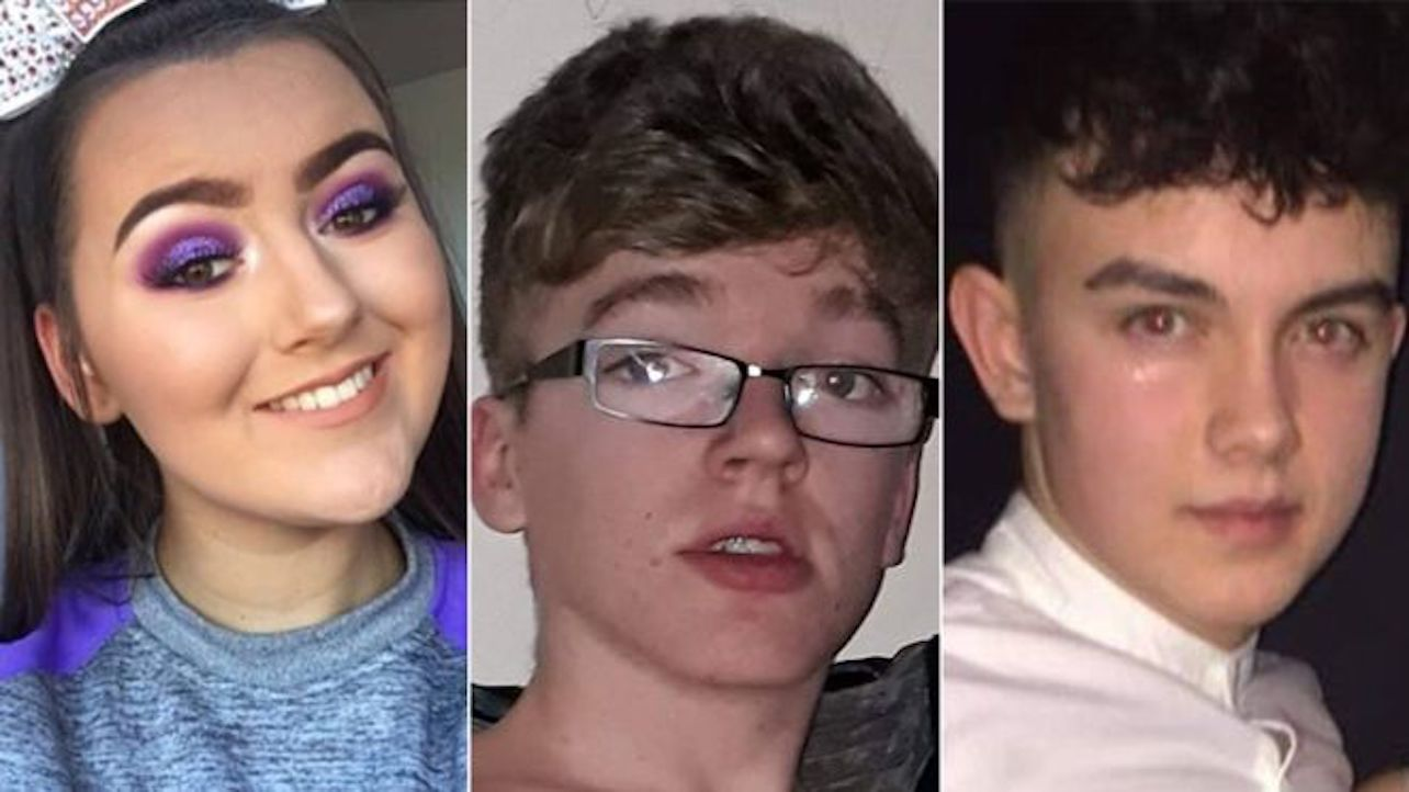 Cookstown Greenvale Hotel deaths