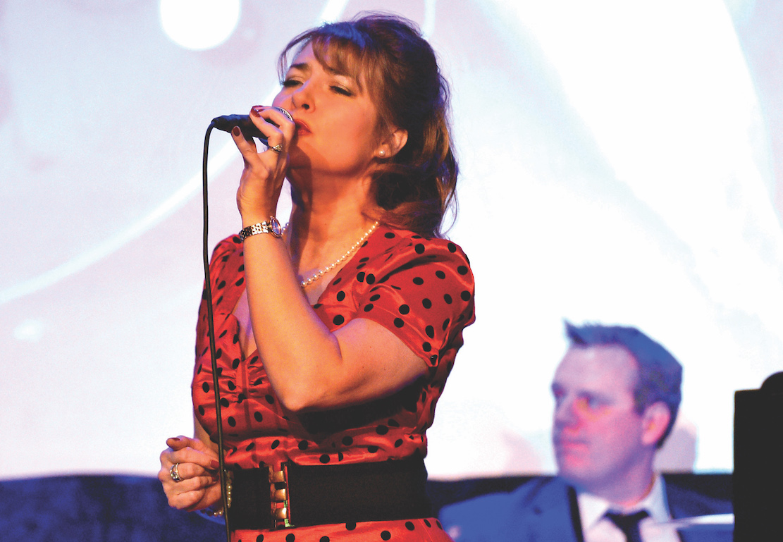 The Soda Popz at The Market Place Theatre in Armagh