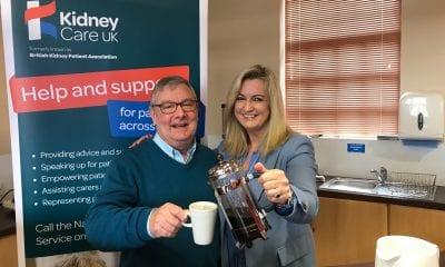 coffee kidney