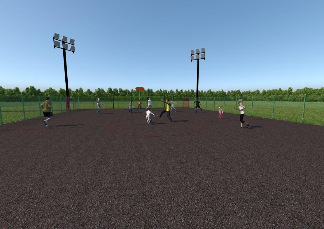 Longstone Play Park