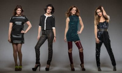 BWitched Newry Pride
