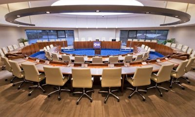 Craigavon Civic Centre Council Chamber