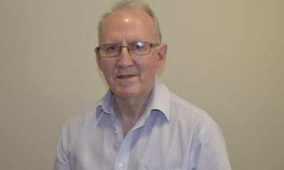 David Blake Parkinson's