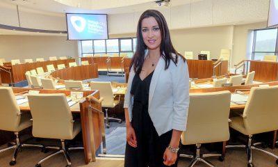 Sharon Haughey-Grimley Craigavon Council