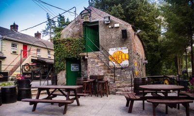 Basil Shiels Bar in Tassagh