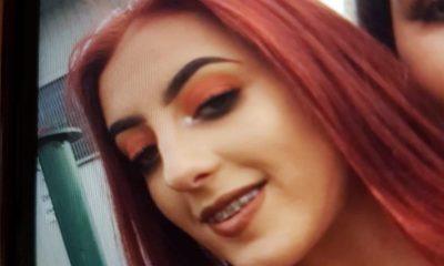 Lauren McAvoy missing person