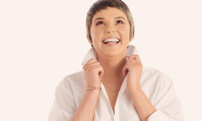 "A local woman from Armagh has been chosen to represent Make Up Pro Store's latest campaign, ""Real People, Real Beauty."""