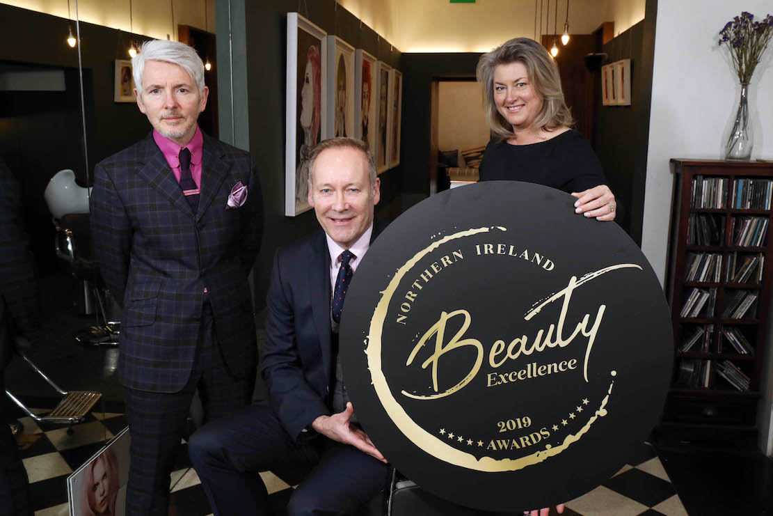 Paul Stafford, Dr Mervyn Patterson and Pamela Smyth were on the judging panel to shortlist 86 companies from across Northern Ireland, whittled down from over 150 entries.