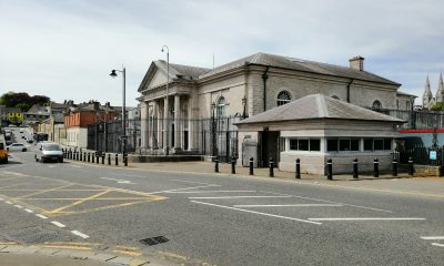 Armagh Magistrates Court
