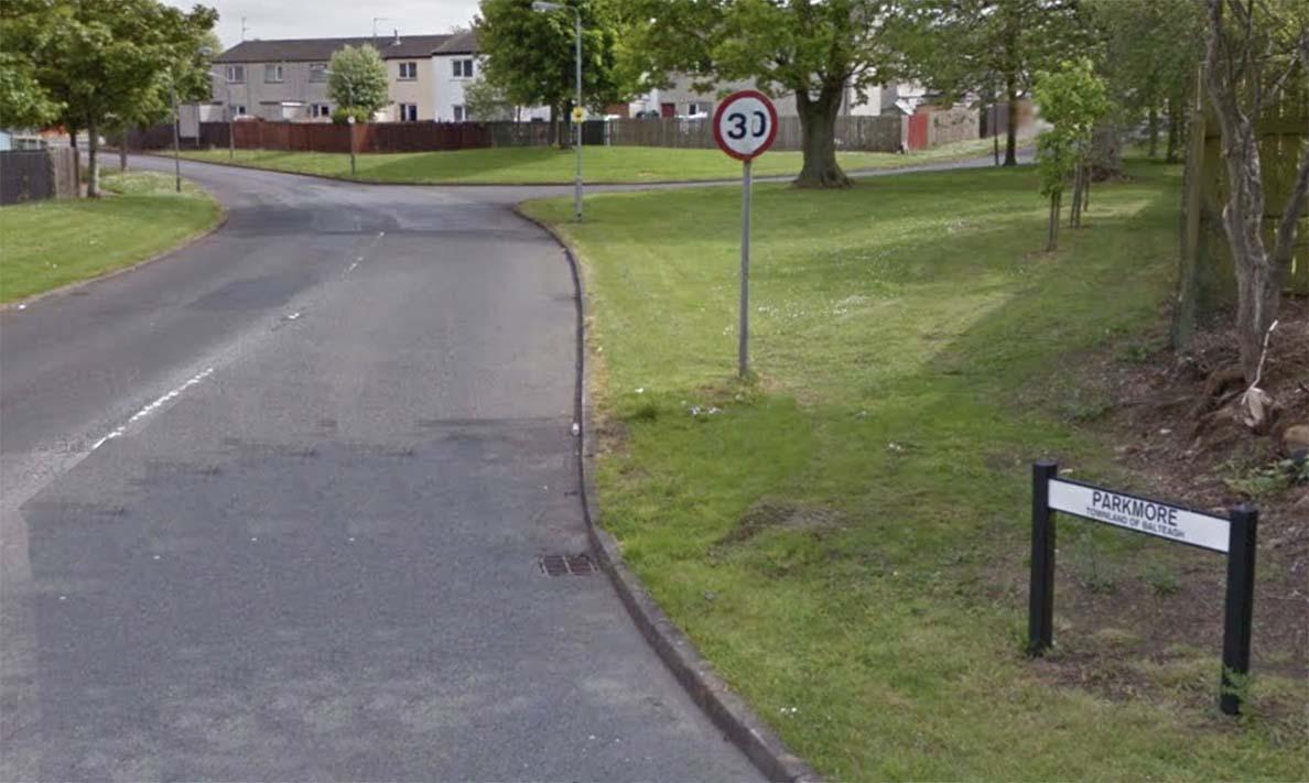 Parkmore in Craigavon
