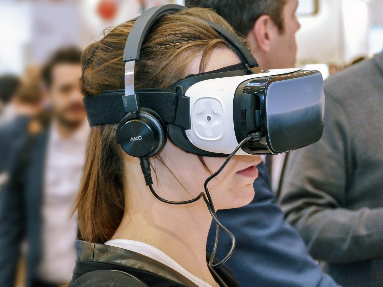 Virtual reality arcade opening in Dromore