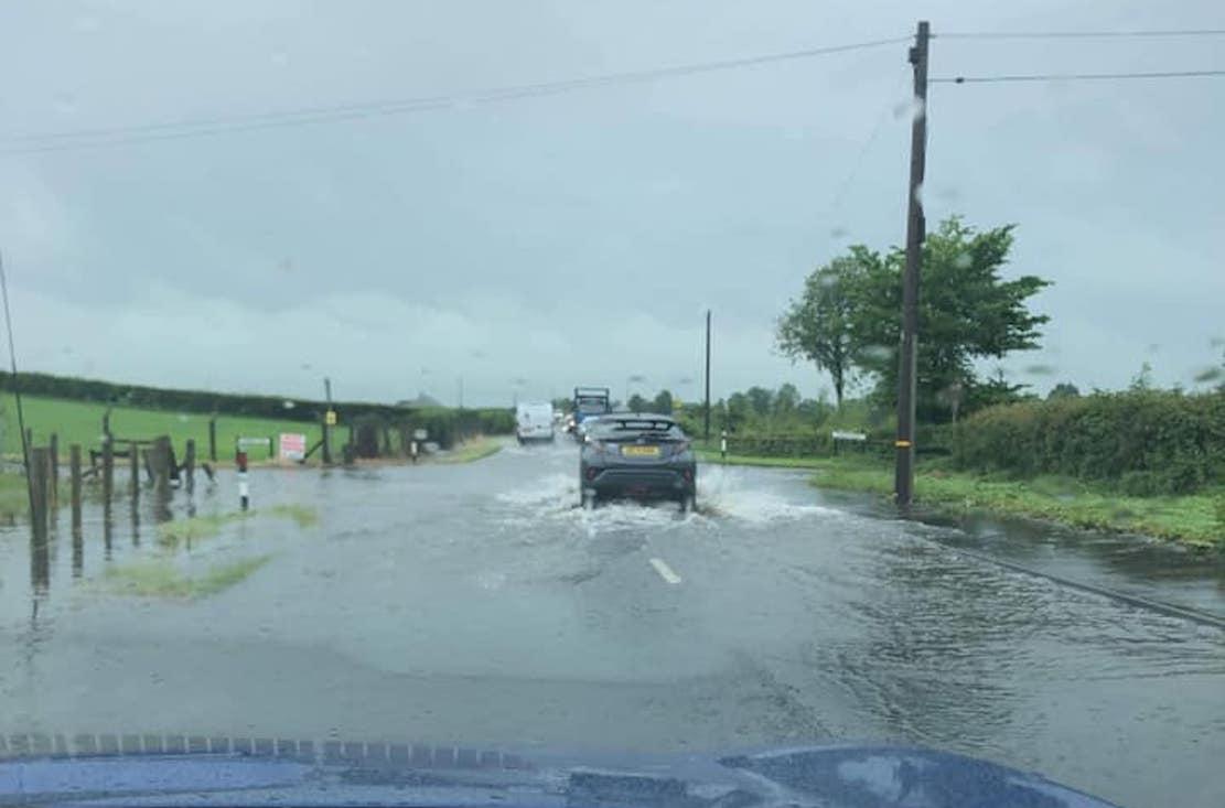 Dungannon Road Portadown