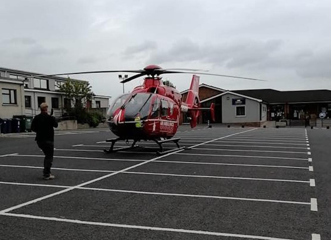 Portadown Air Ambulance