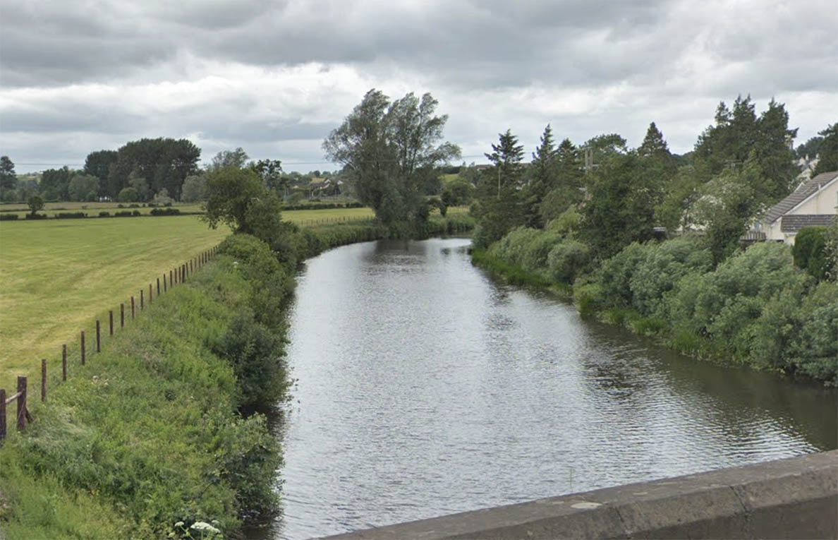River Blackwater Moy