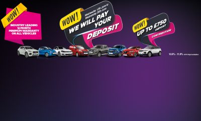 Donnelly Group deposit on car deal