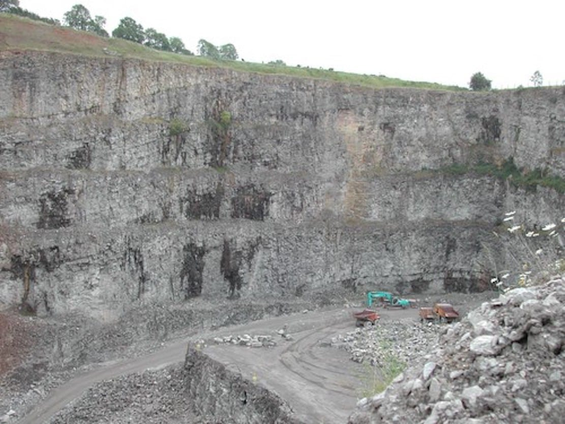 Armagh City Quarries