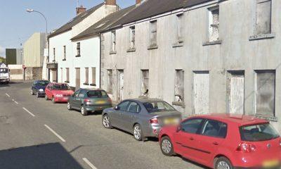 Newry Street, Newtownhamilton
