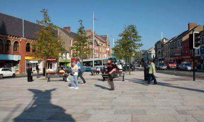 Portadown Town Centre