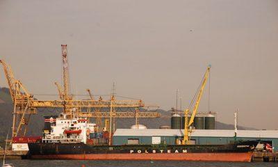 Warrenpoint Harbour