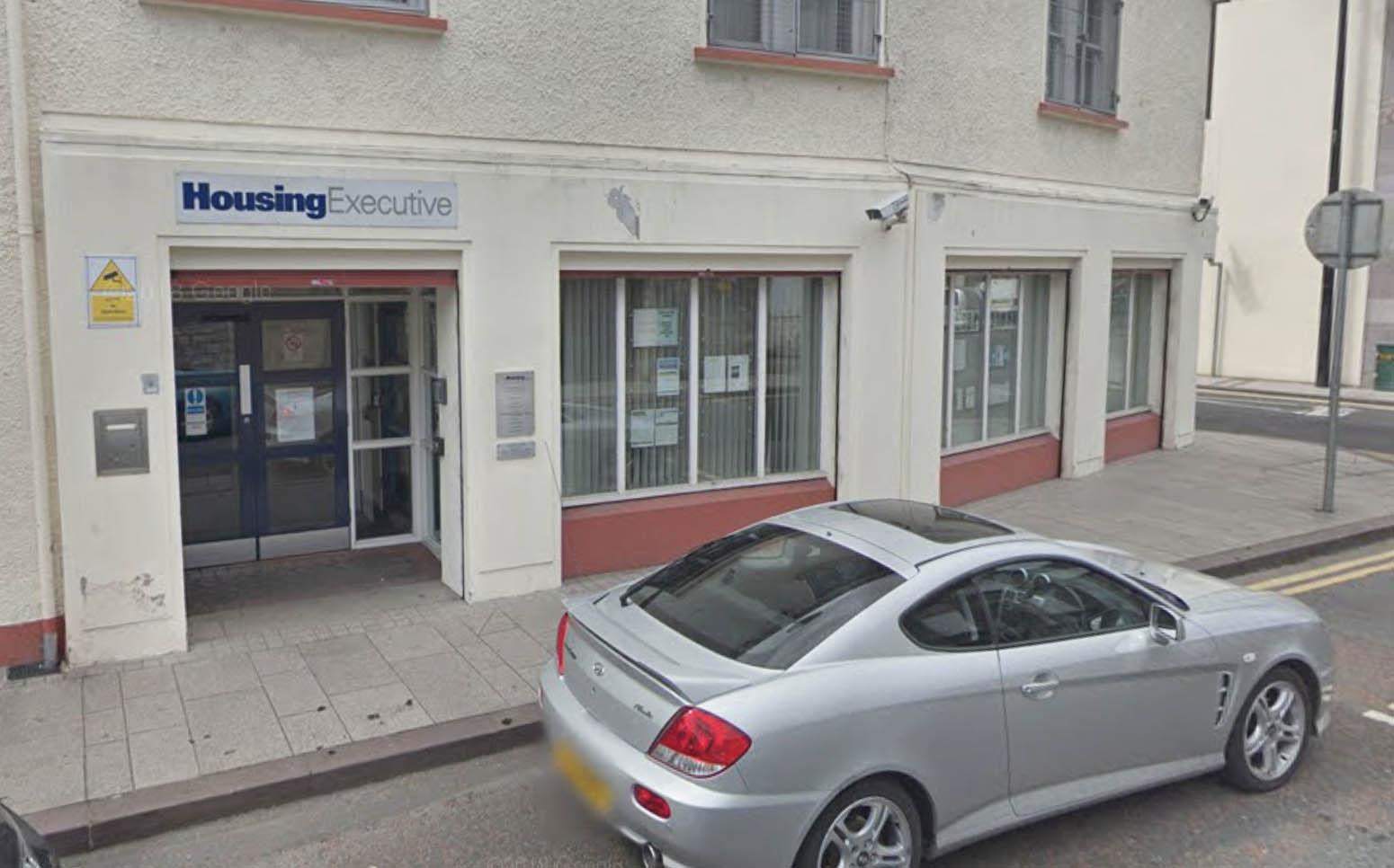 Housing Executive Armagh