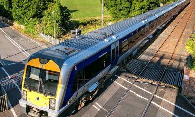 Lurgan Track Renewal