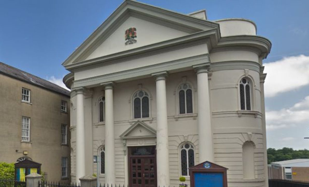 First Lurgan Presbyterian Church