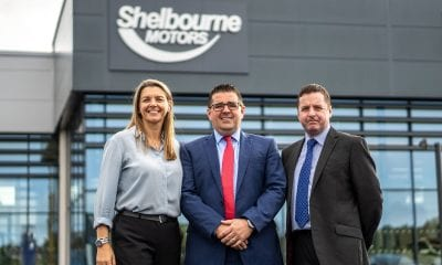 Shelbourne Motors Newry
