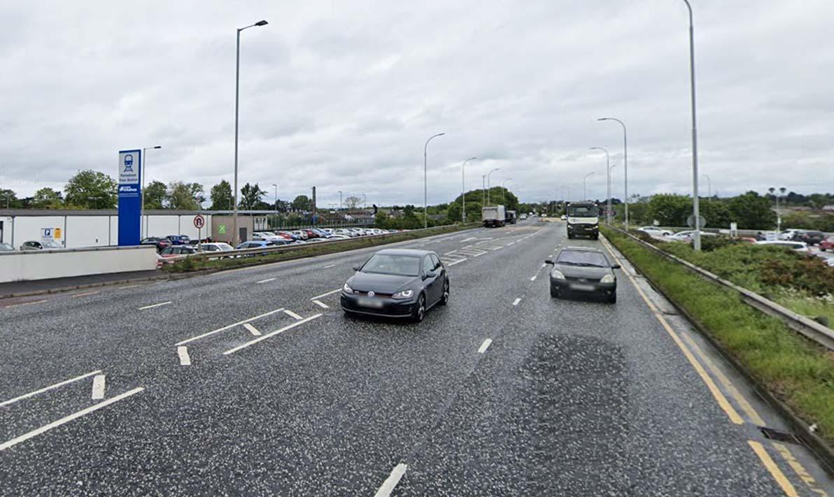 Northway, Portadown