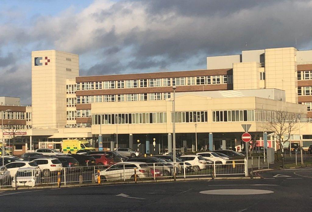 Craigavon Hospital
