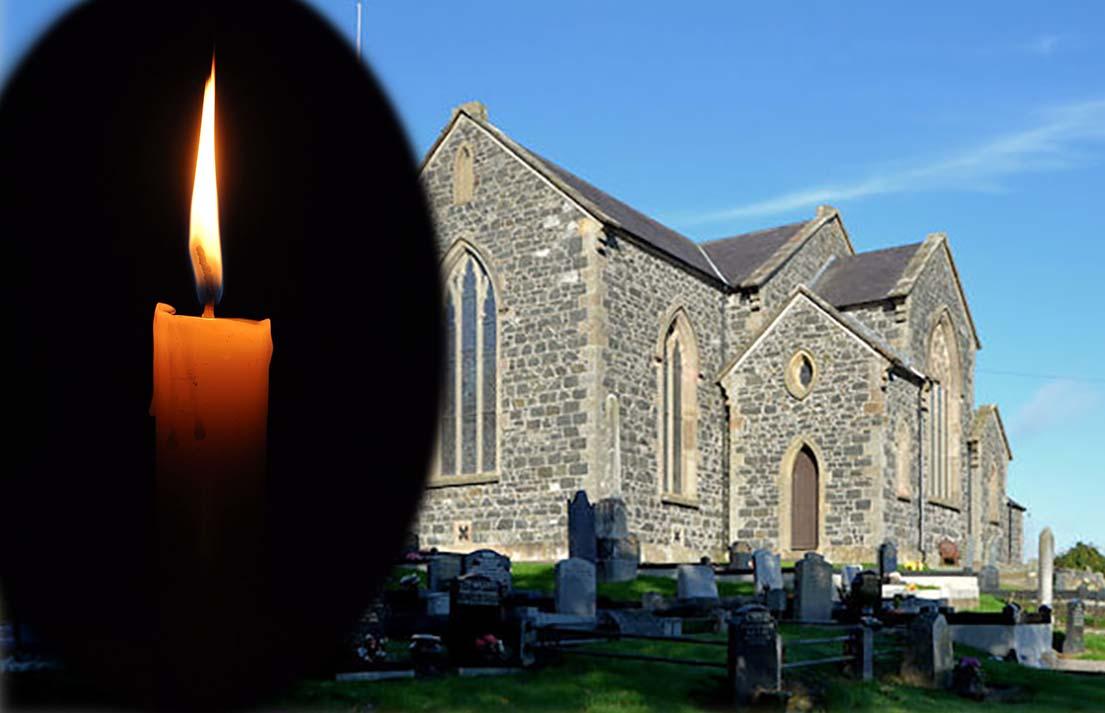Ballymore Parish Church David Lyness