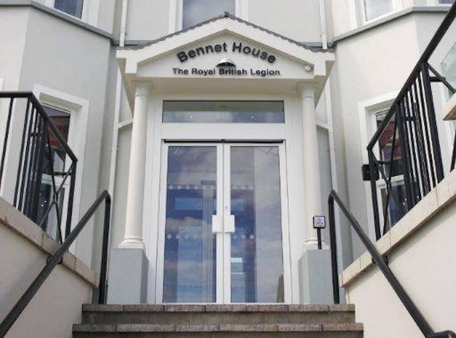 Bennet House Portrush