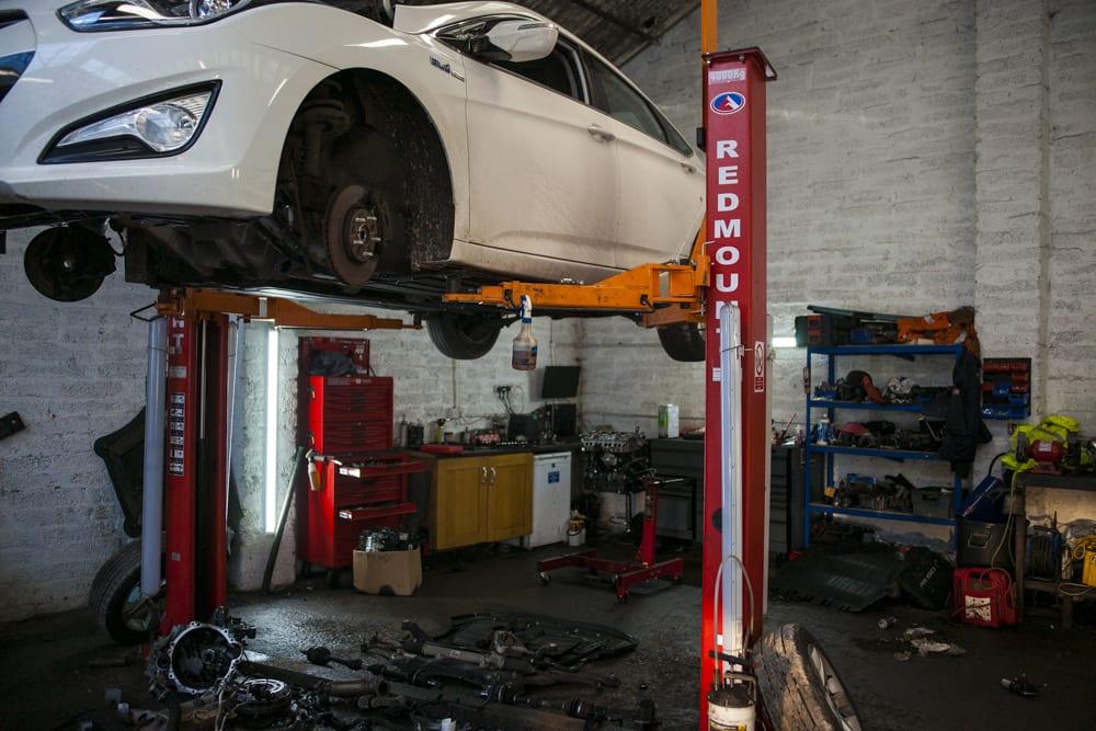 McKinney Motors Armagh