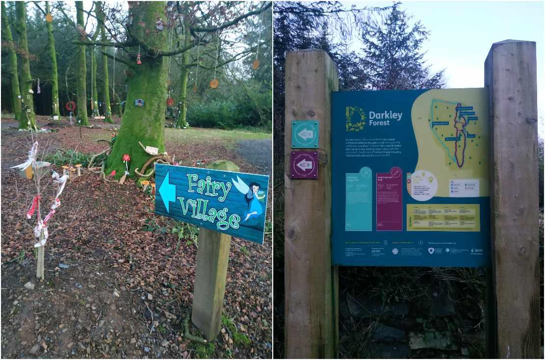Darkley Forest Park