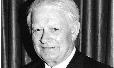 Pat Brannigan Armagh