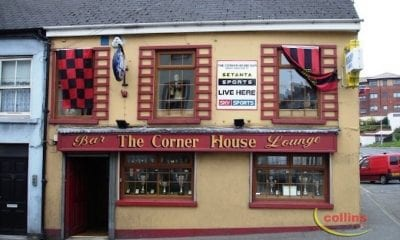 The Corner House Newry