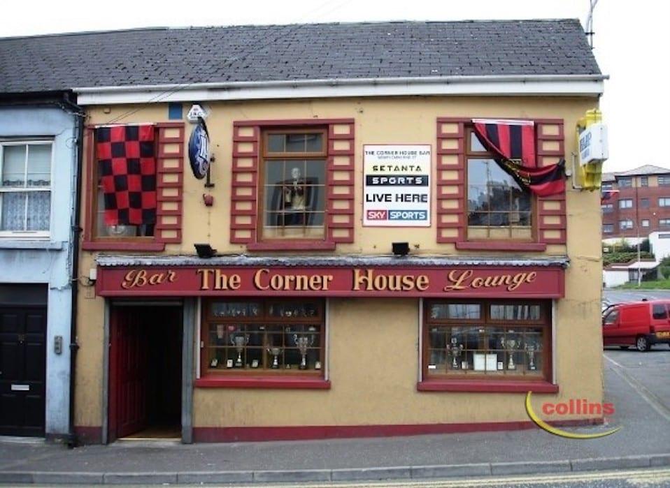 The Corner House Newry