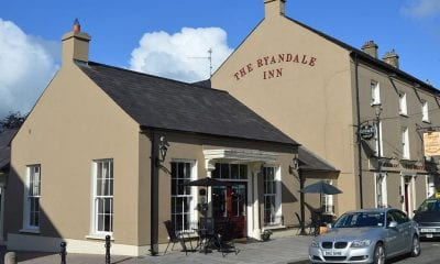 The Ryandale Inn Moy
