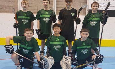 Armagh Stars Inline Hockey