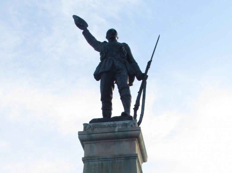 Banbridge War Memorial