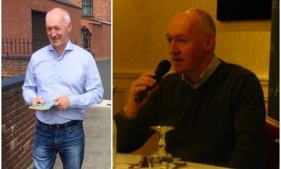 Councillor Declan Murphy