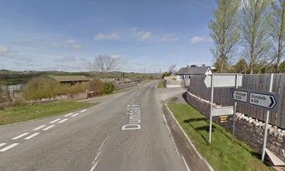Dundalk Road, Newtownhamilton