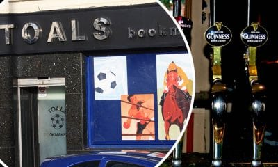 Toal's Bookmakers