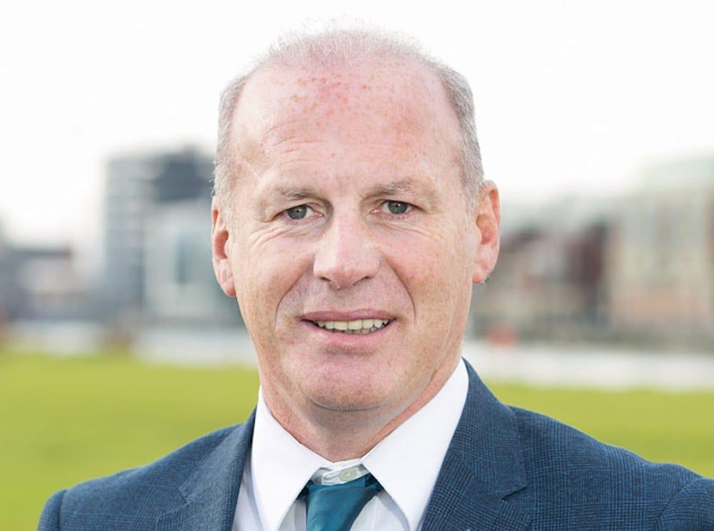 Art O'Hagan CPS Property Armagh