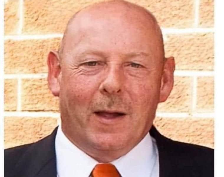 Nigel Burgess