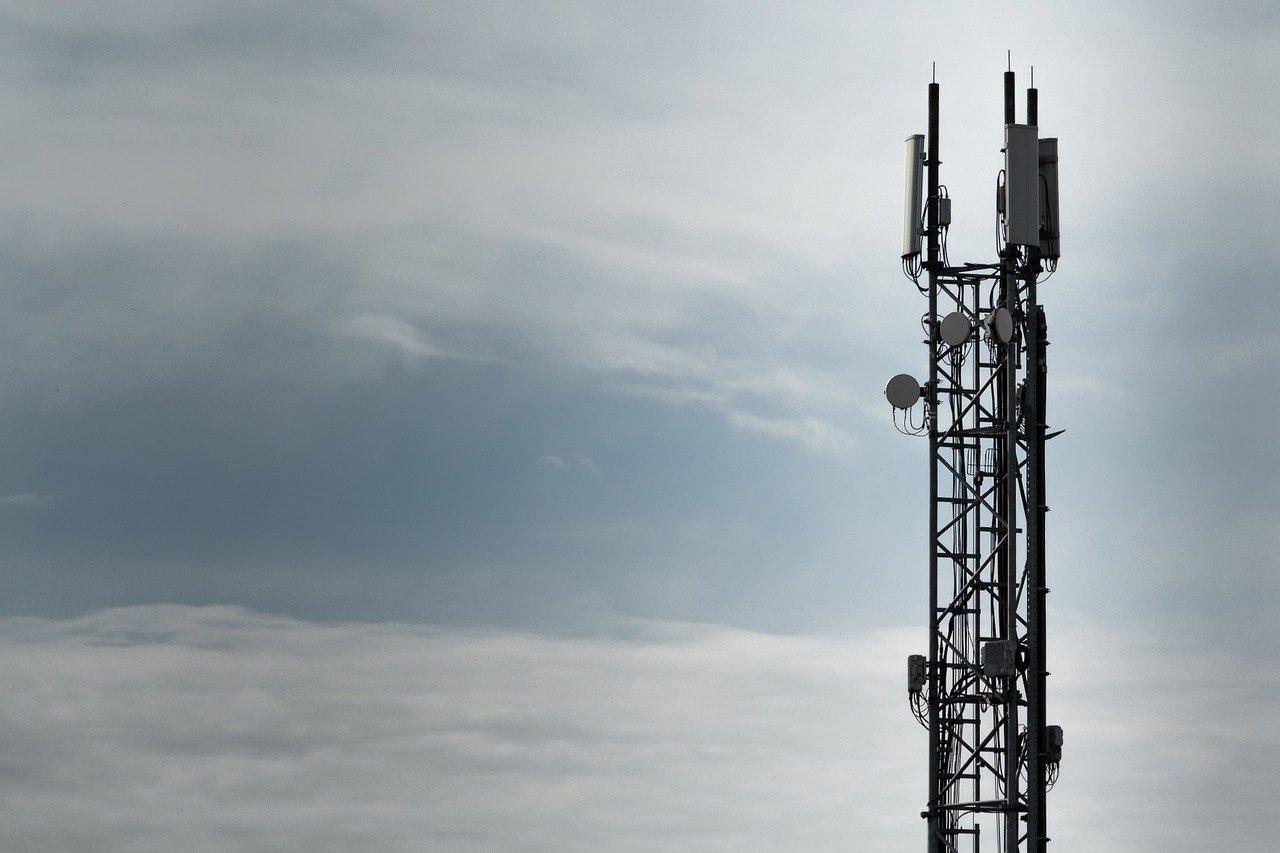 5G masts